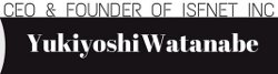 Watanabe CEO Blog