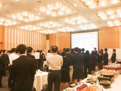 エンジニア大集合!500人が集まった東京大懇親会