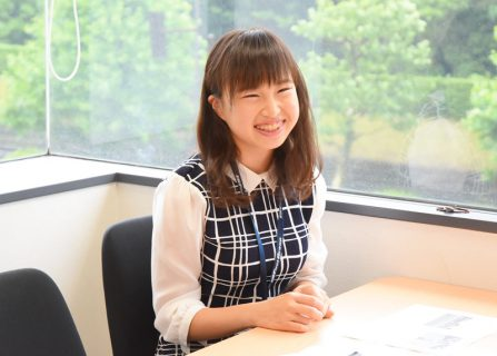 東京アスリート認定を受けた当社の社員をご紹介!